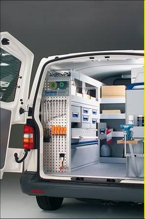 Obtenir des aides pour aménager un véhicule utilitaire
