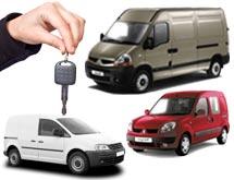Qui sont les utilisateurs de véhicules utilitaires ?