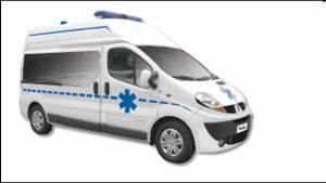 acheter une ambulance en fonction de son utilisation v hicule utilitaire. Black Bedroom Furniture Sets. Home Design Ideas